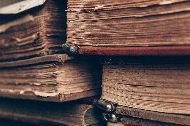 księgi wieczyste