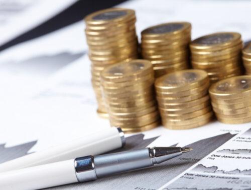 monety/oszczędności