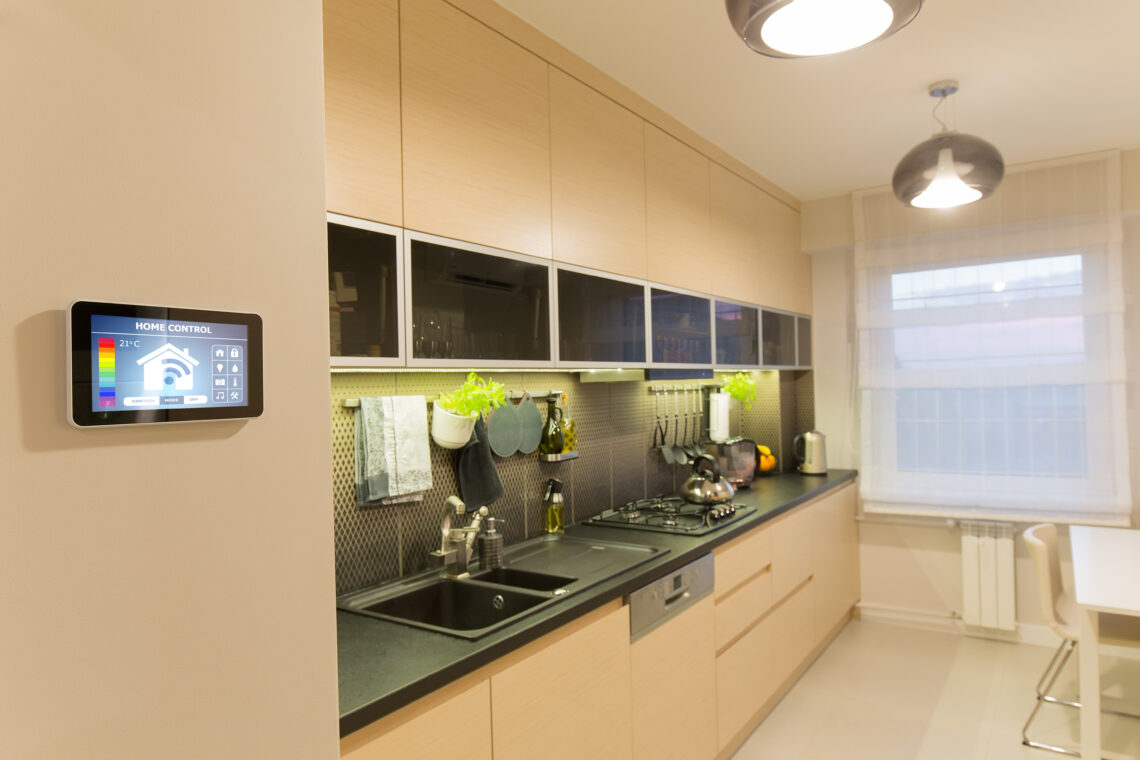 system smart-home